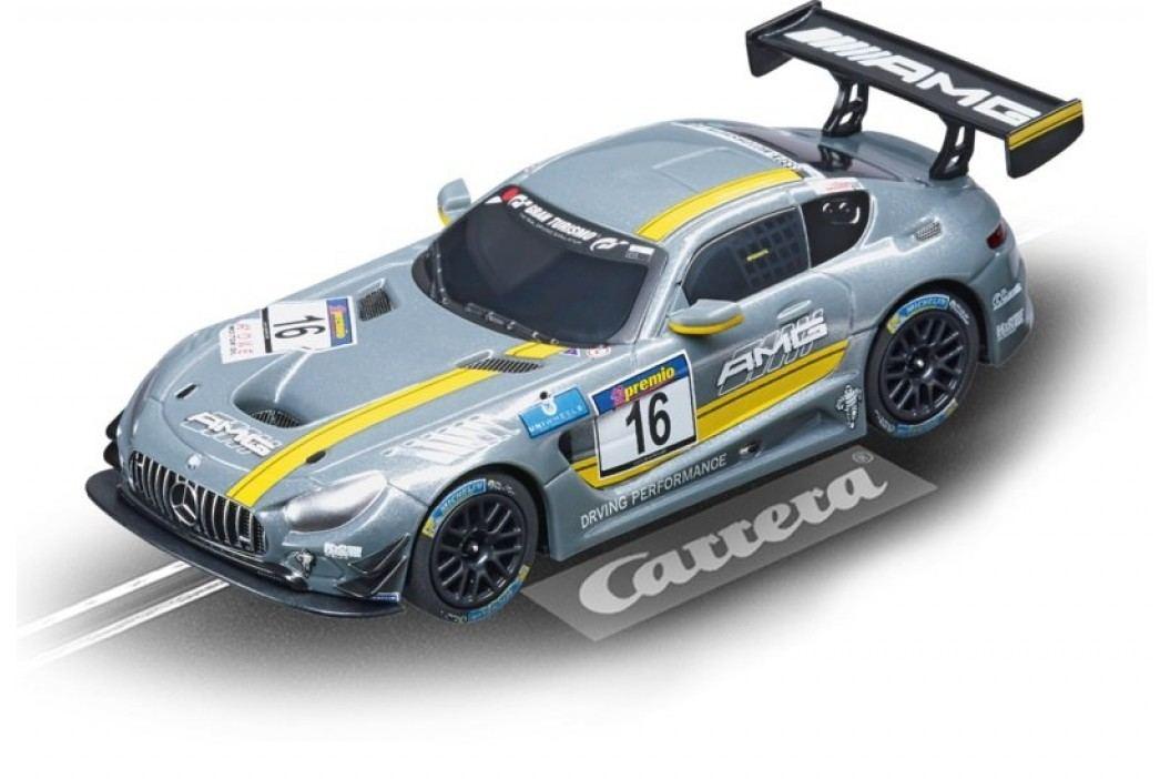 CARRERA GO Mercedes-AMG GT3 Tory wyścigowe
