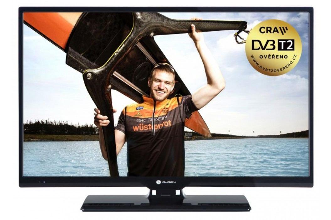GoGEN telewizor TVH 24N366 STC Telewizory LED