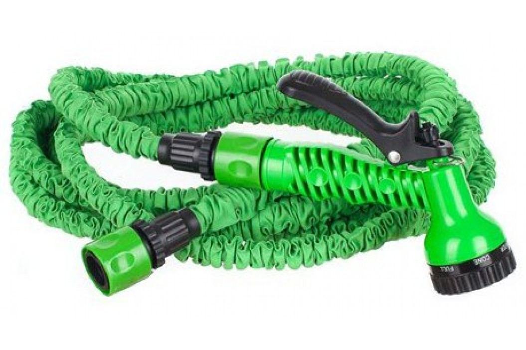 Happy Green wąż rozciągliwy - 15 m Węże ogrodowe