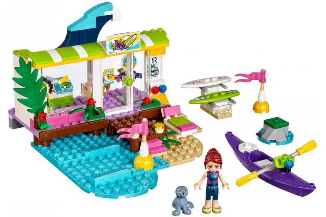LEGO® Friends 41315 Sklep dla Surferów Heartlake Friends LEGO®