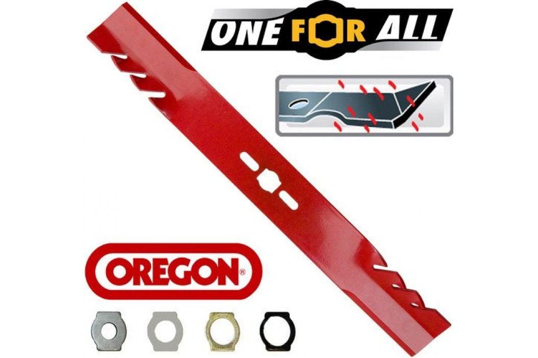 Oregon uniwersalny nóż rozdrabniający 52,7 cm Akcesoria