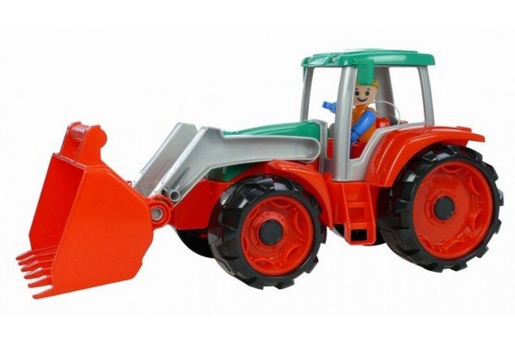 LENA Traktor Auta