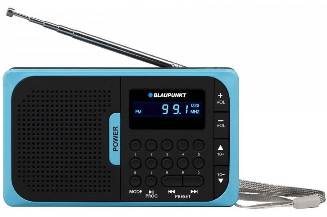 BLAUPUNKT radio PR5BL Radia