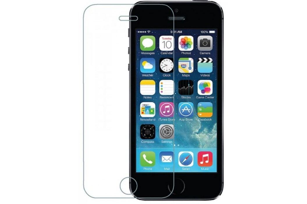 Azuri Szkło hartowane dla Apple iPhone 5/5S/SE Folie ochronne
