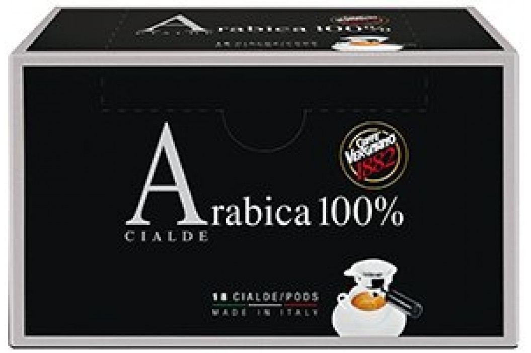 Vergnano Saszetki z kawą 100% Arabica 6 x 18 saszetek Kawa porcjowana