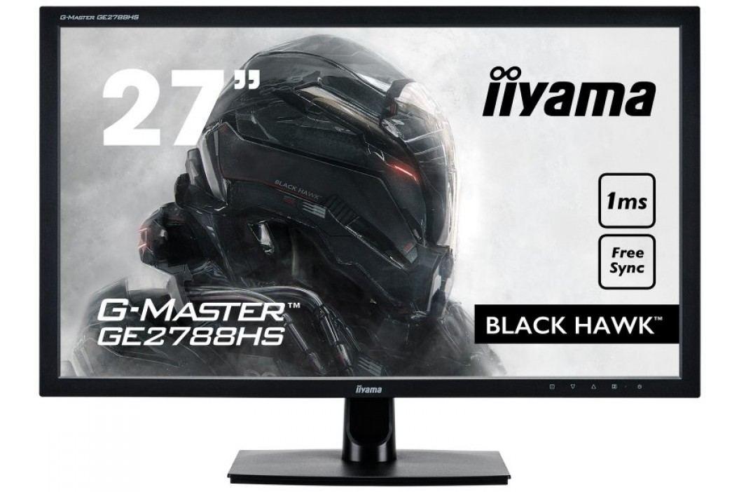 iiyama monitor LCD 27