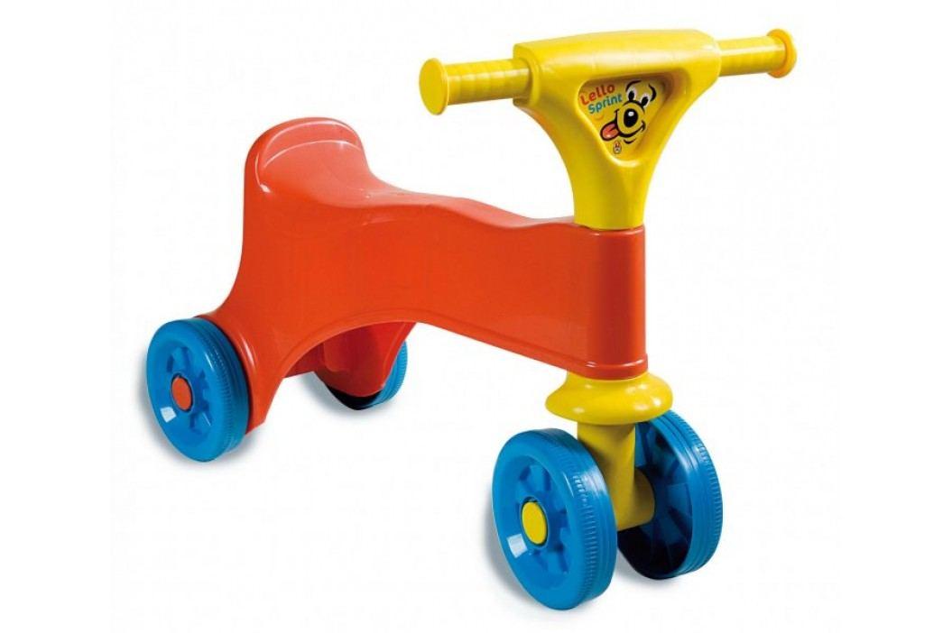 Androni Jeździk Lello Sprint Pojazdy dla maluchów