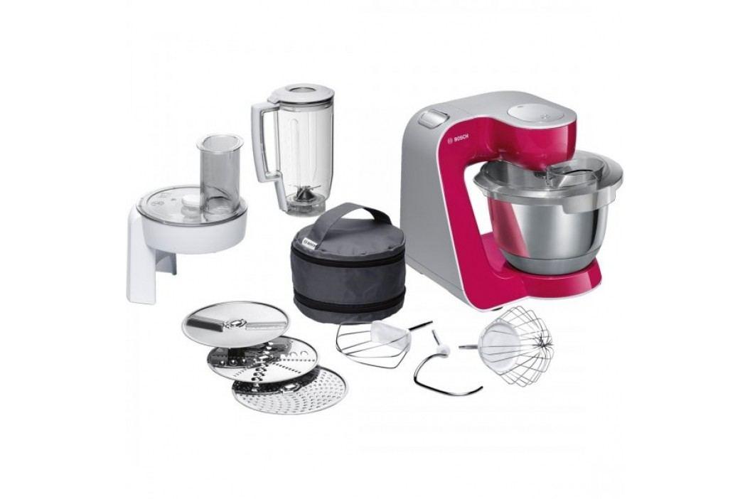 Bosch robot kuchenny MUM58420 Roboty kuchenne