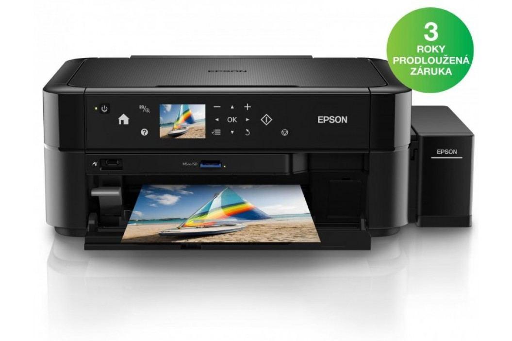 Epson drukarka L850 (C11CE31401) Urządzenia wielofunkcyjne