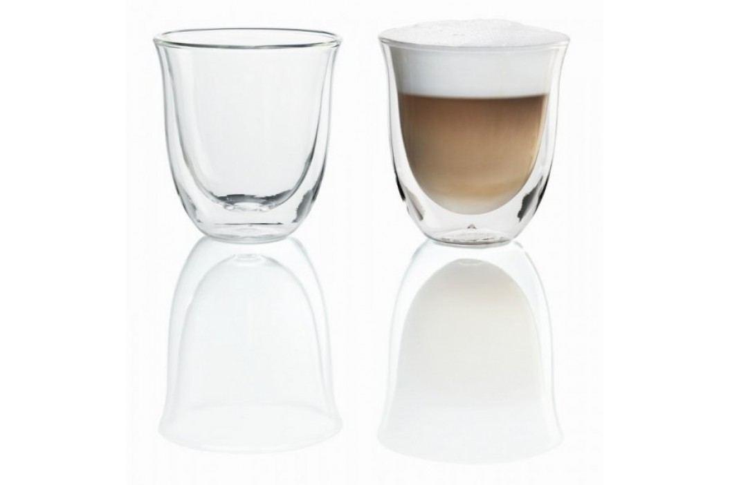 De'Longhi 2x szklanki do Cappuccino Akcesoria