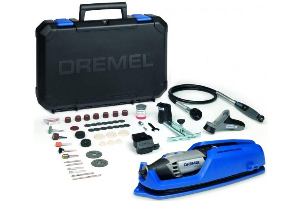 Dremel 4000 Series EZ Wrap case Narzędzia wielofunkcyjne