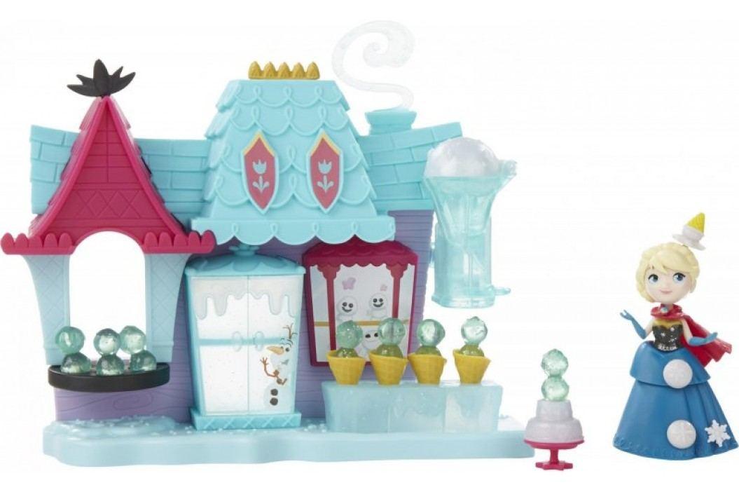 Disney Frozen najlepsza lodziarnia w arendelle B5194 Lalki