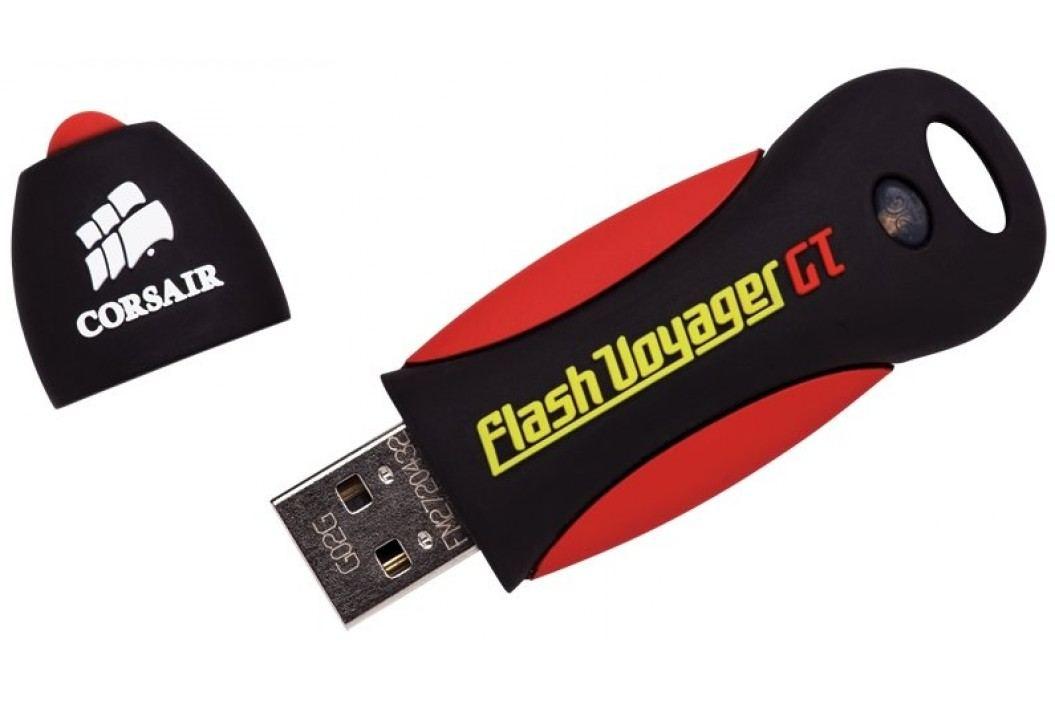 Corsair Voyager GT / 64GB USB 3.0 Pamięci USB