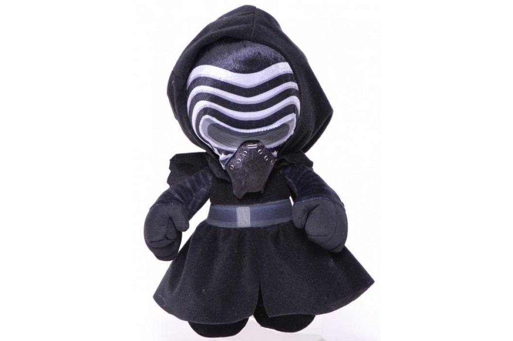 ADC Blackfire część VII Kylo Ren, 25 cm Pluszowe zabawki