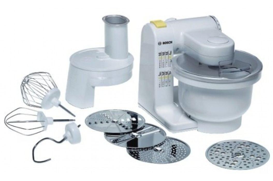Bosch robot kuchenny MUM 4427 Roboty kuchenne