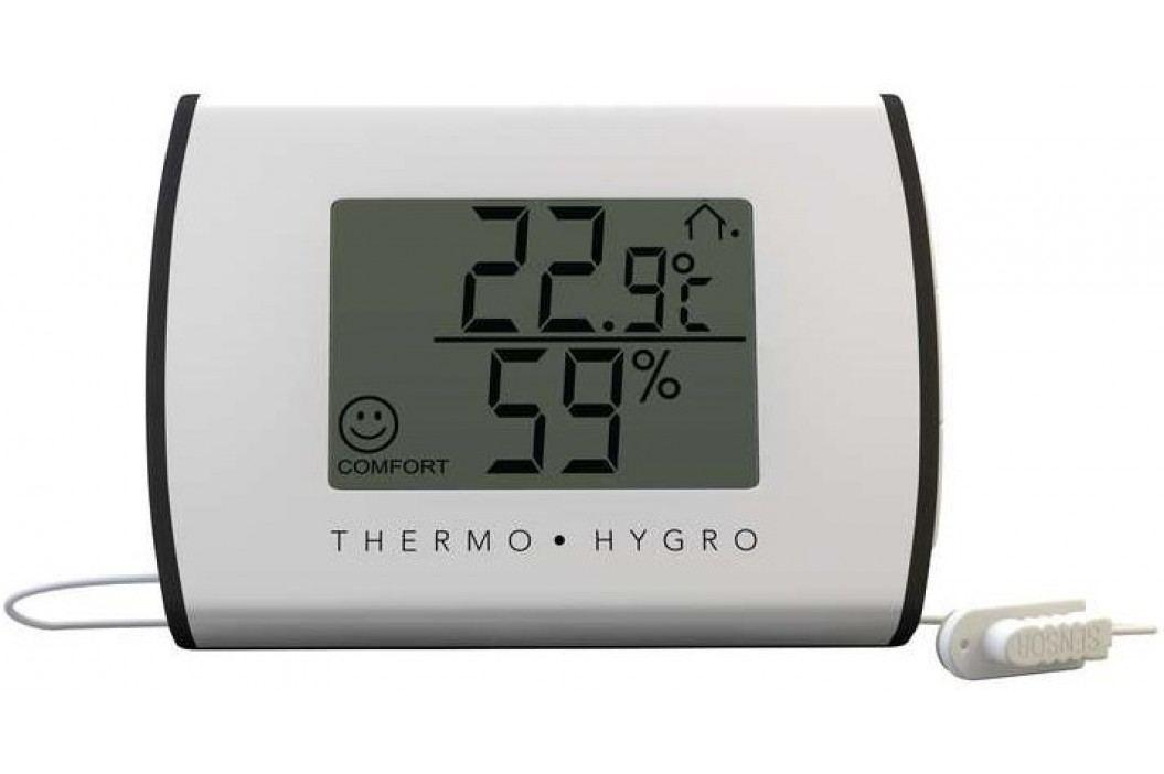 EMOS termometr z higrometrem THW301 Termometry bezprzewodowe