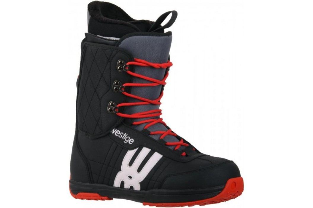 Westige buty snowboardowe King Black 39 Buty