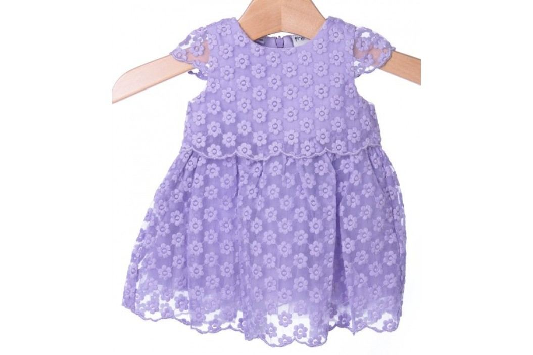 Primigi sukienka dziewczęca 68 fioletowy Sukienki, spódnice