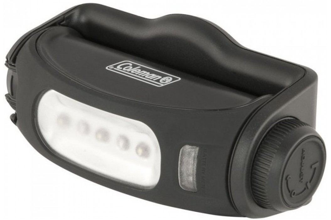 Coleman Magnetic Tent Light Lampy