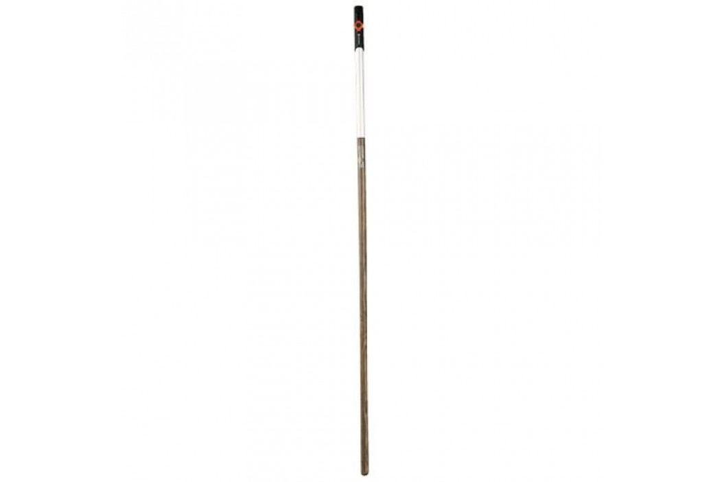 Gardena trzonek drewniany - Combisystem - 180 cm (3728-20) Pozostałe