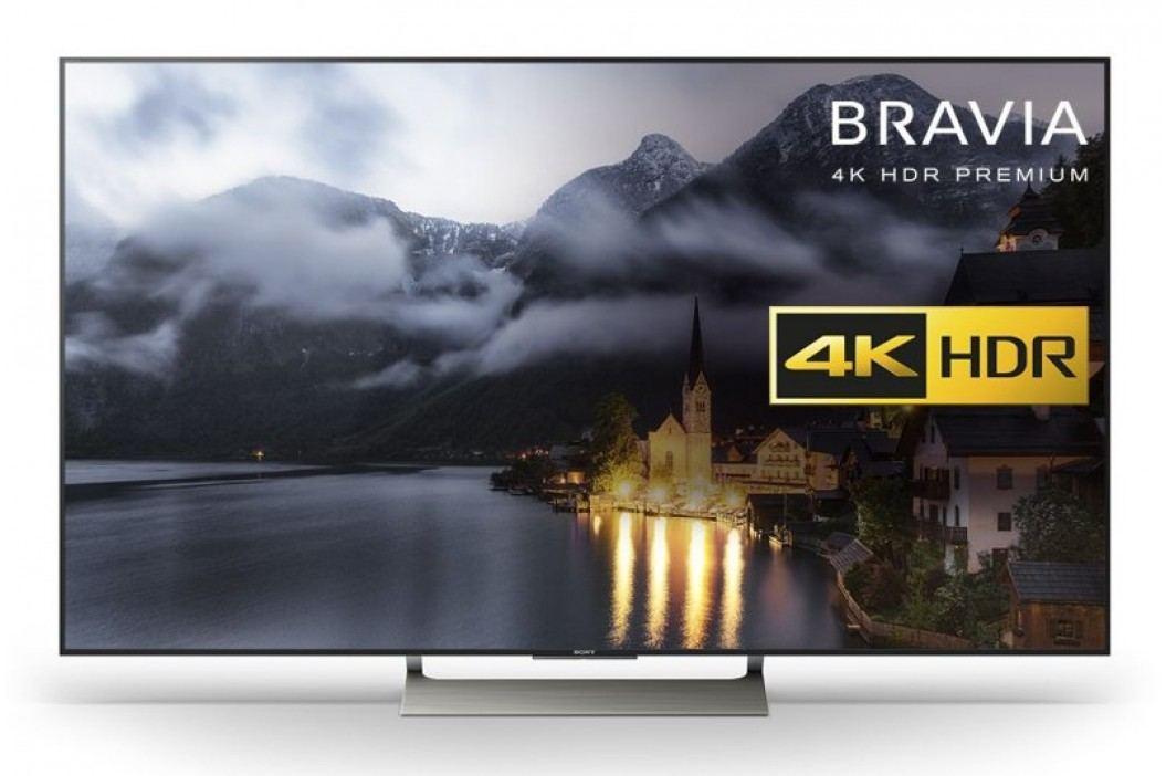 SONY telewizor Smart TV 75