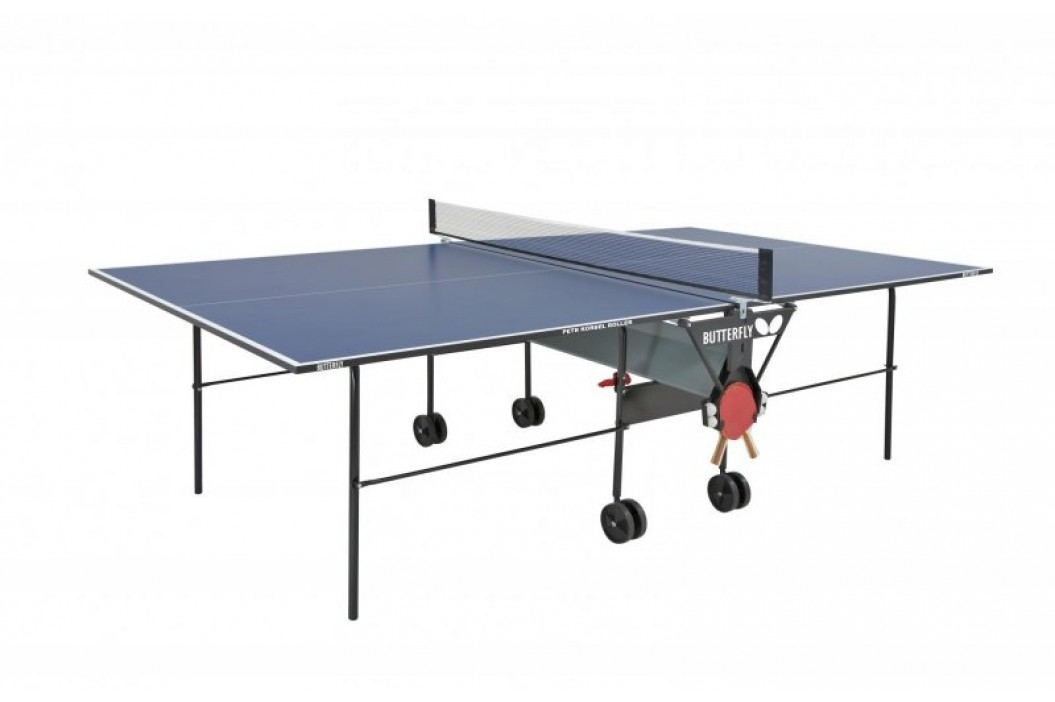 Butterfly stół do tenisa Korbel Roller, blue Stoły
