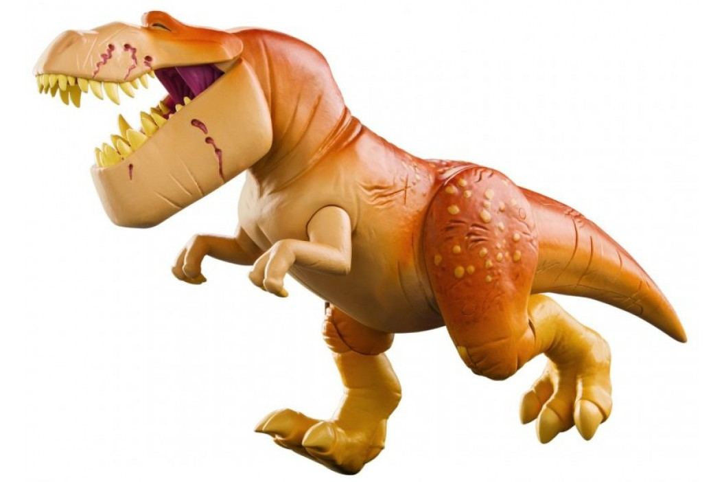 Disney Butch Buźka Dobry Dinozaur L62102 Roboty