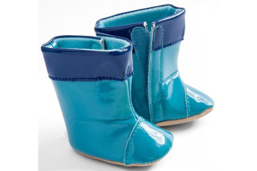 Heless buty dla lalki 38-45 cm niebieskie Lalki