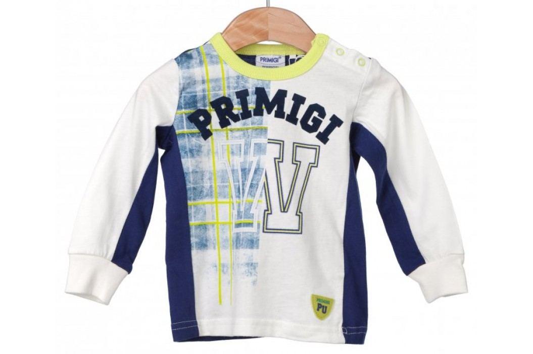 Primigi T-shirt chłopięcy 74 wielokolorowy Koszulki