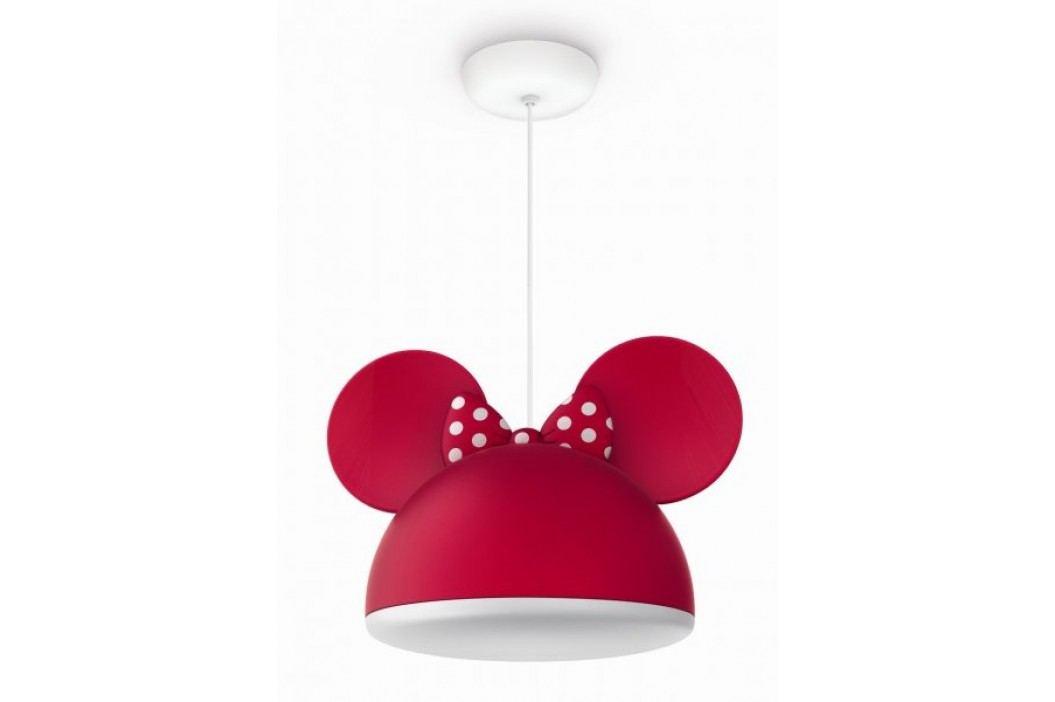 Philips Lampa wisząca 71758/31/16 Minnie Mouse Lampy wiszące