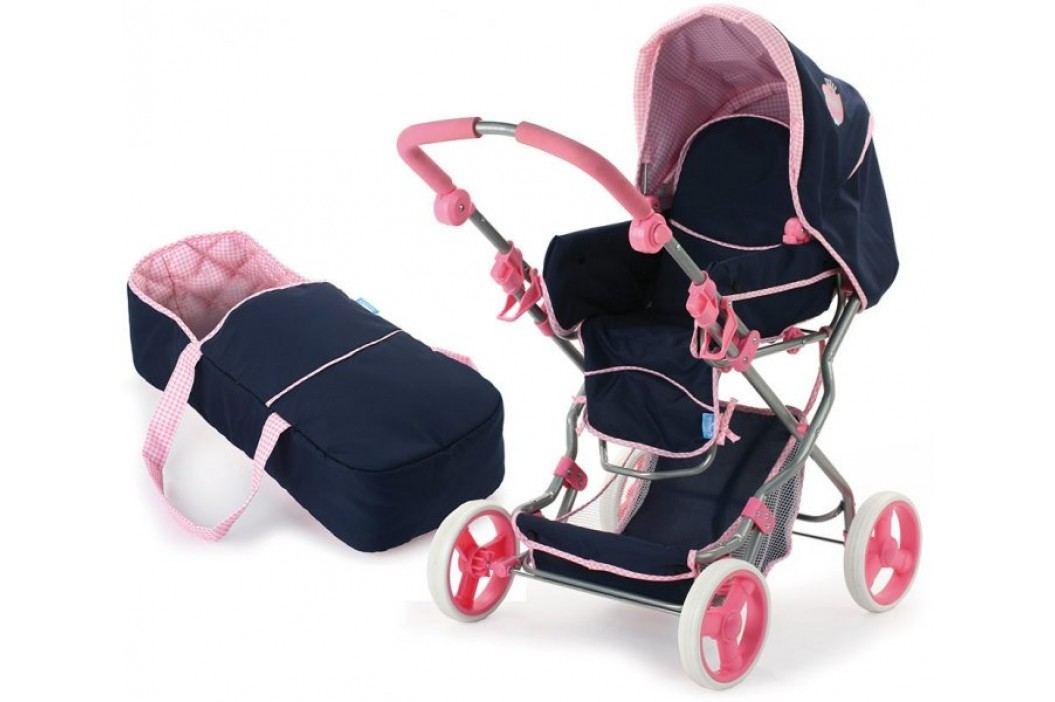 Hauck Wózek dla lalek z gondolą Wózki dla lalek