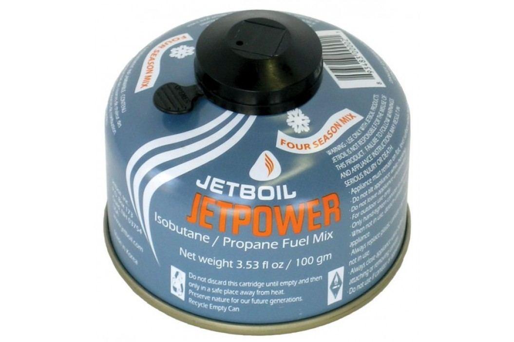 Jetboil Jetpower Fuel 100 g Kartusze i butelki