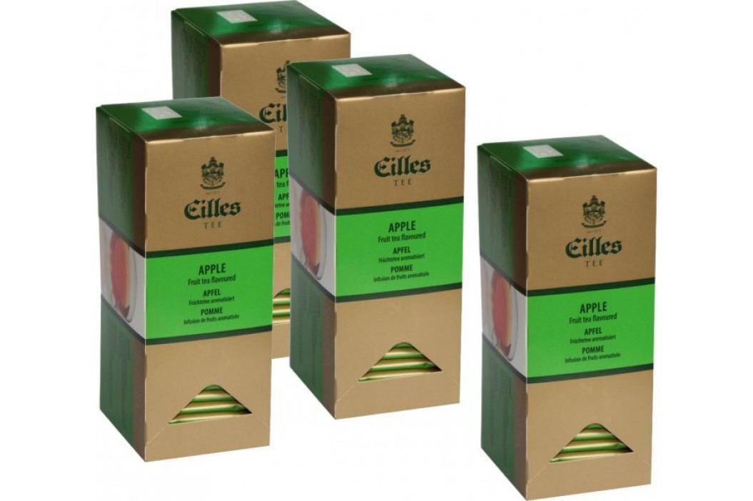 Eilles Herbata jabłkowa 4 x 25 szt. Herbata