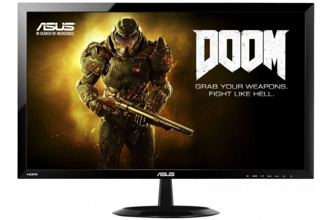 Asus monitor LCD 24
