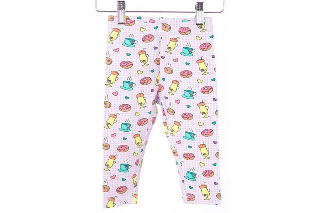 Primigi legginsy dziewczęce 74 fioletowy Jeansy, spodnie