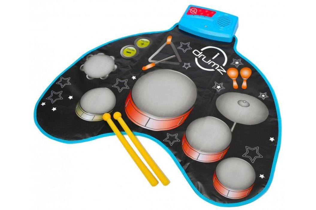 Mac Toys Mata muzyczna bębny Muzyczne zabawki
