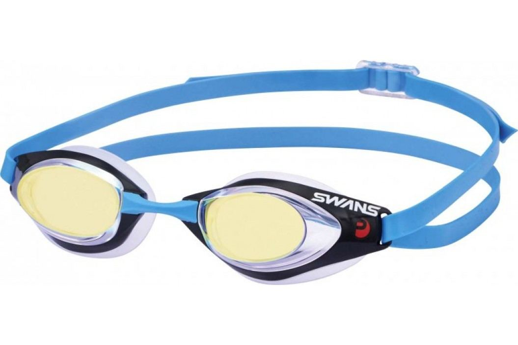 Swans SR-71M blue/yellow Okulary