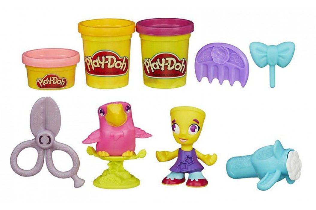 Play-Doh TOWN Fryzjer B3411EU40 Modelowanie
