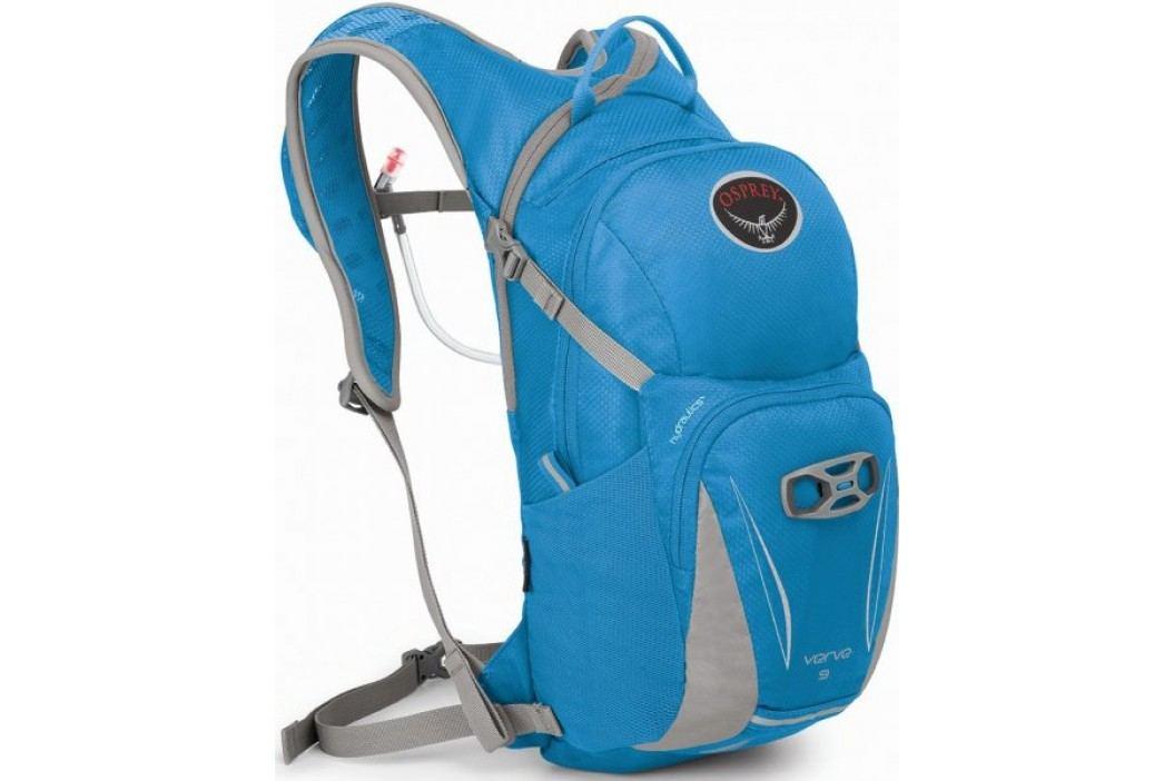 OSPREY plecak Verve 9 Azure Blue  Plecaki rowerowe