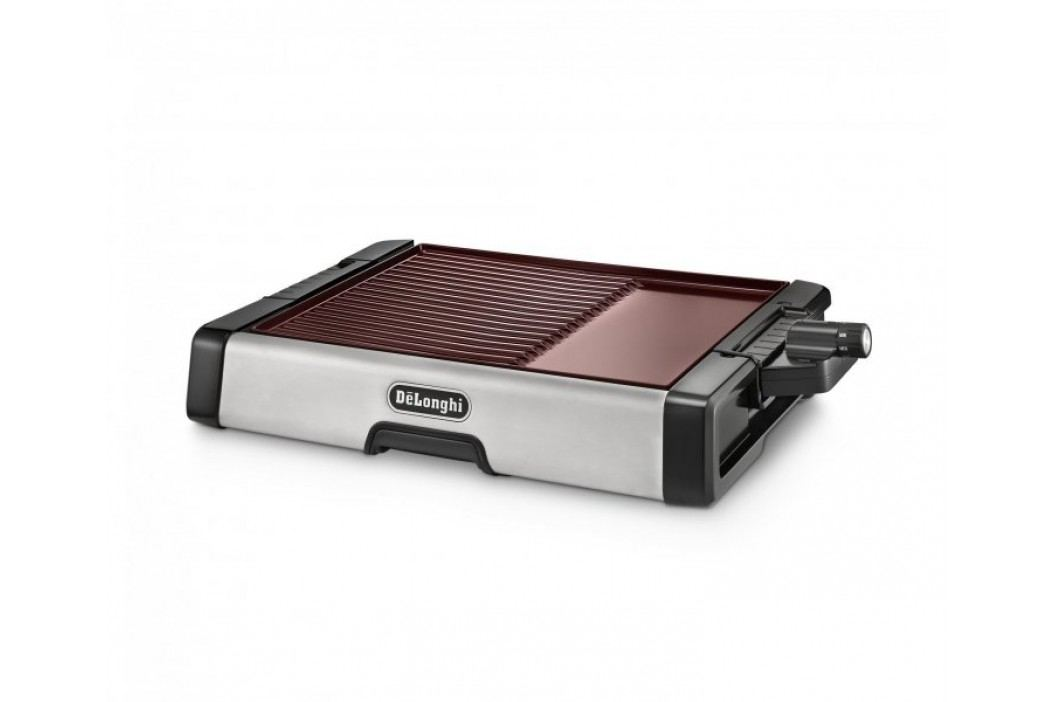 De'Longhi grill elektryczny BG 500 C Grille elektryczne