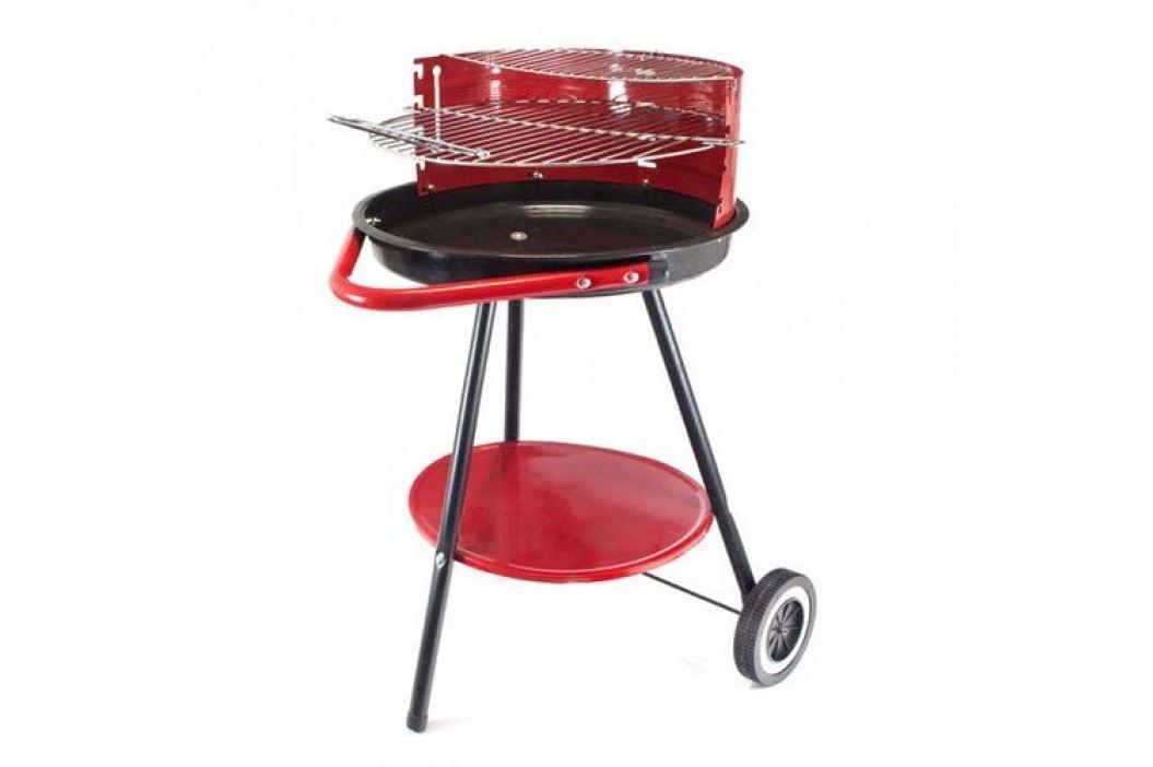 Happy Green grill węglowy ROUND Grille węglowe