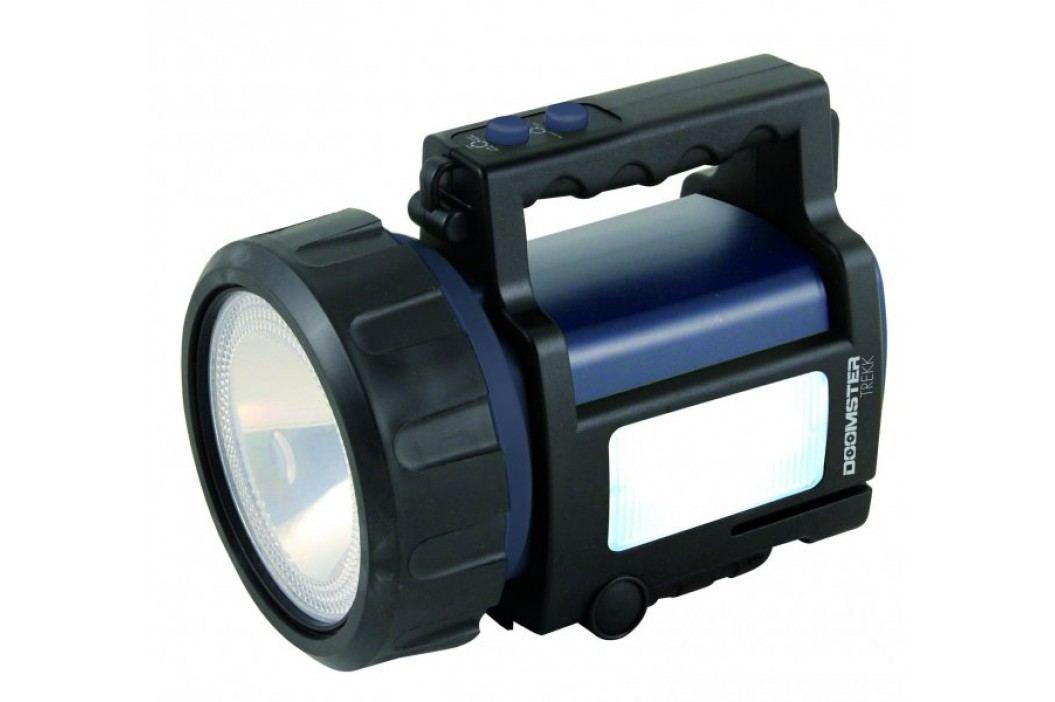 Velamp reflektor akumulatorowy 10W LED IR666-10W Oświetlenie