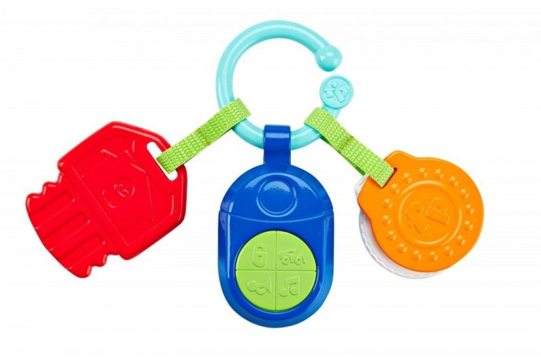 Fisher-Price Hudební klíče Zabawki wiszące