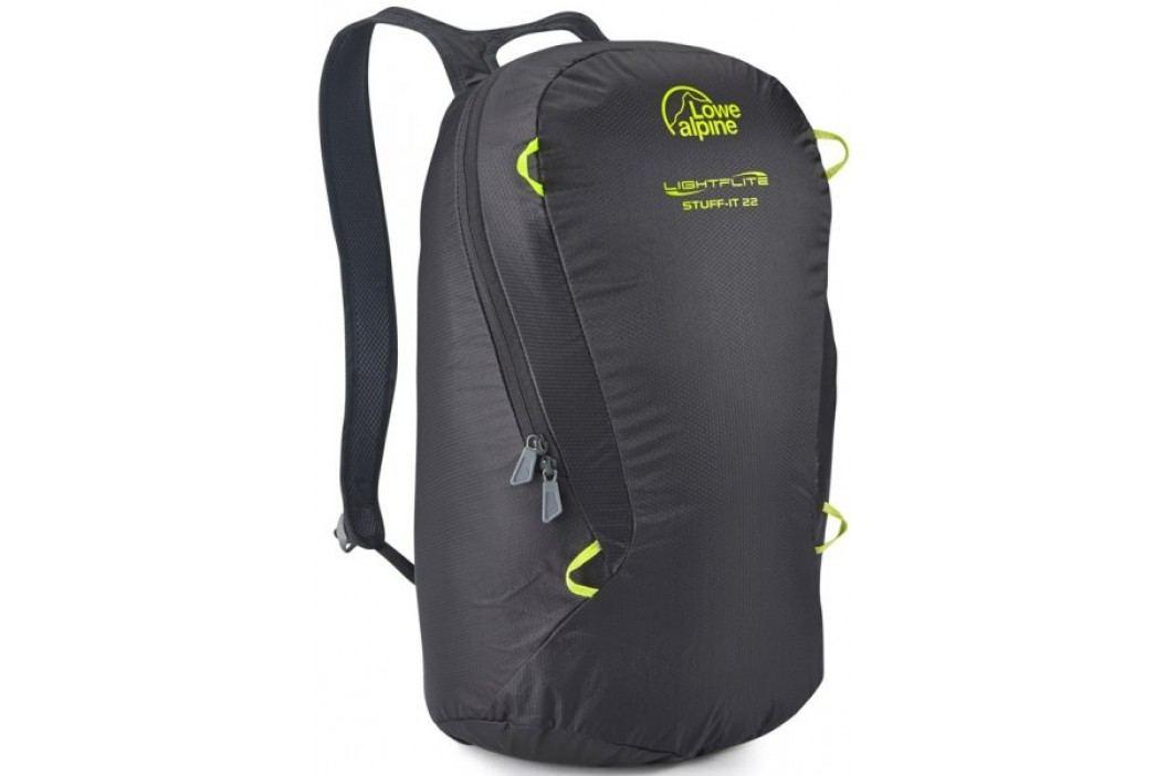 Lowe Alpine plecak turystyczny Stuff It 22 Anthracite/Zinc/An Plecaki turystyczne