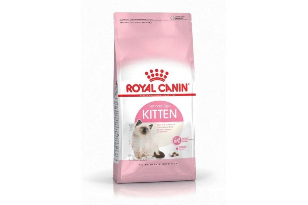 Royal Canin sucha karma dla kota Kitten 36 - 10kg Karma sucha