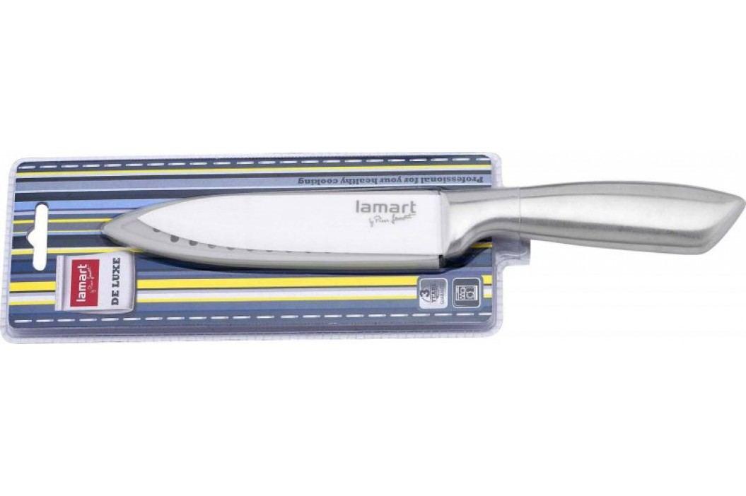 Lamart Nóż ceramiczny uniwersalny 12,5cm LT2003 Noże kuchenne