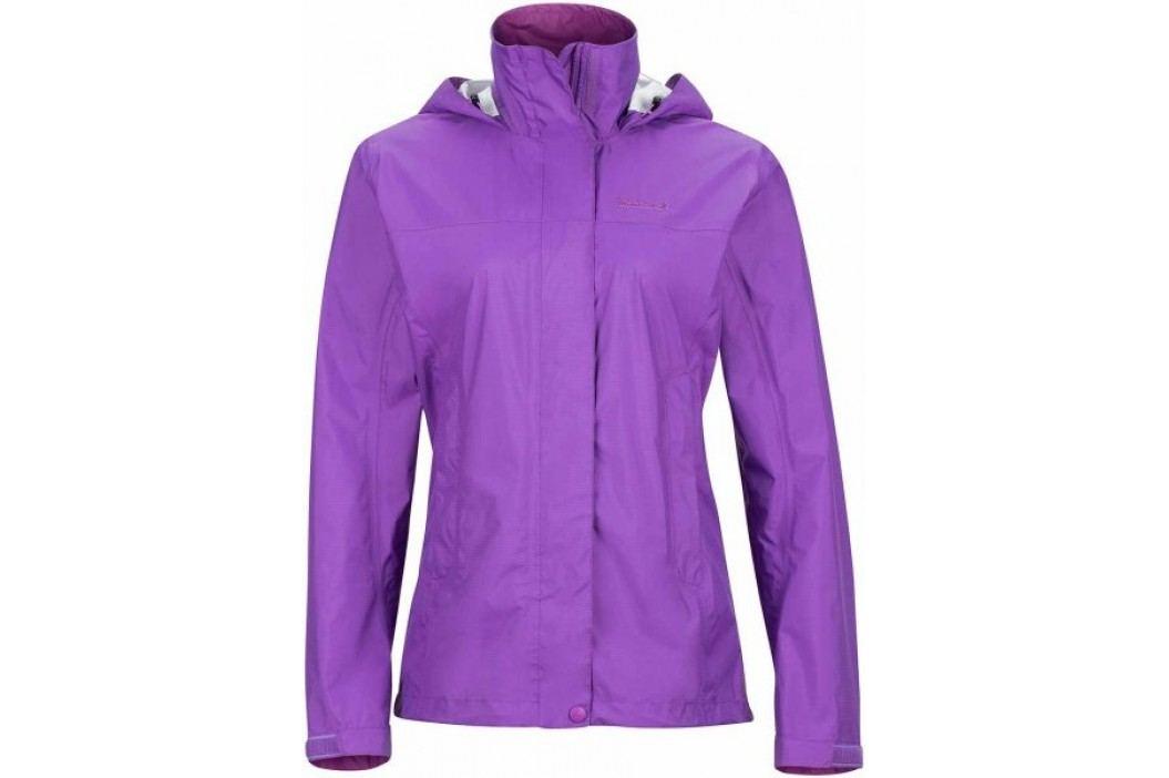 Marmot Kurtka Wm's PreCip Jacket Neon Berry S Kurtki nieprzemakalne