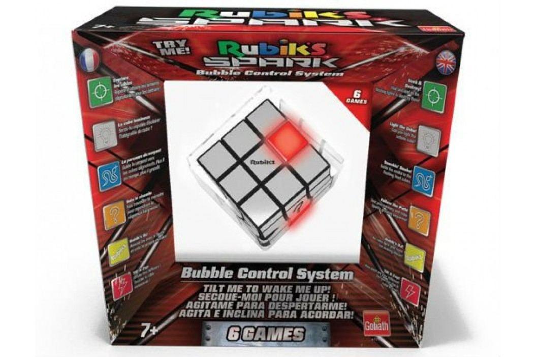 Rubik Kostka Rubika Spark światło, dźwięk Gry edukacyjne