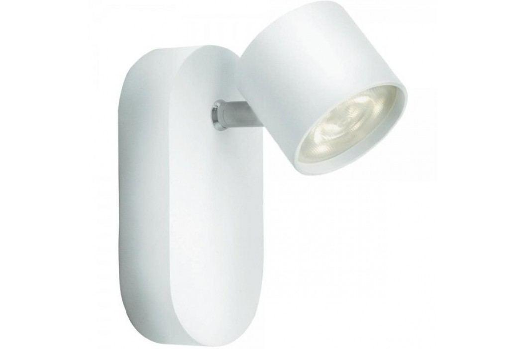 Philips Lampa ścienna 56420/31/16, biała Oświetlenie
