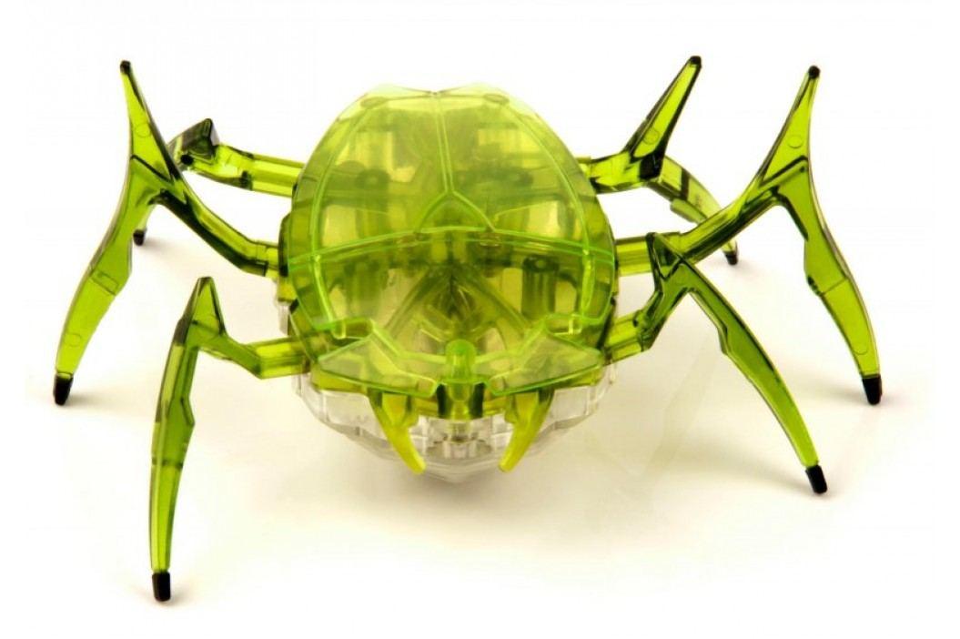 Hexbug Skarabeusz, zielony Roboty